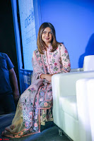 WOW Priyanka Chopra in Traditional Floral Print at UNICEF India Press Conference  Exclusive Galleries 010.jpg