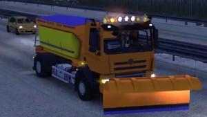 Tatra Phoenix truck mod 5.0