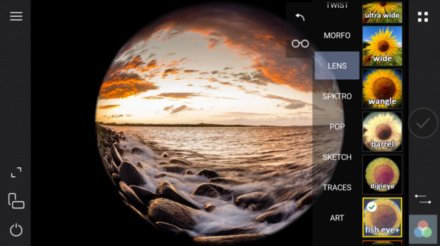 Cameringo + Effects Camera Apk v2.7.86 terbaru
