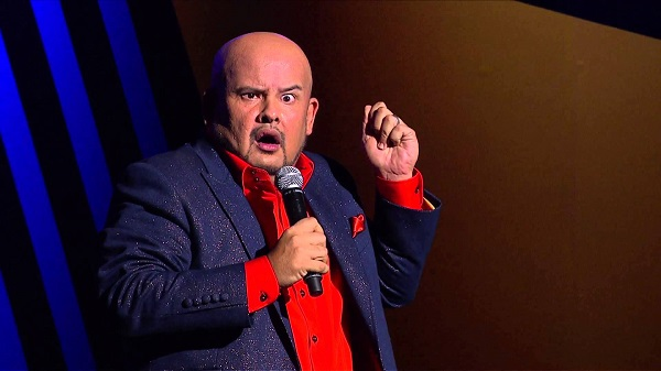 HARITH ISKANDER JUARA THE MOST FUNNIEST PERSON IN THE WORLD !