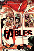 Fables Volume 1: Legends in Exile