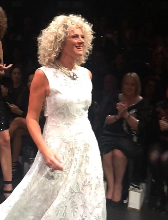 Summer Whites: Trelise Cooper Glamour   ZsaZsa Bellagio