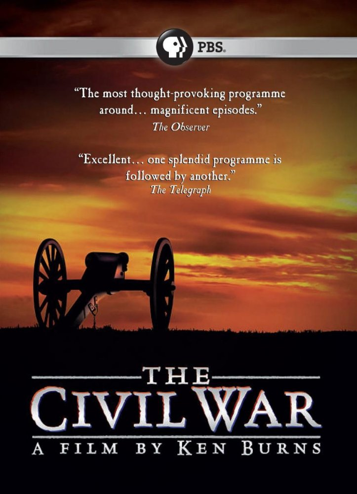 The Civil War - Season 1