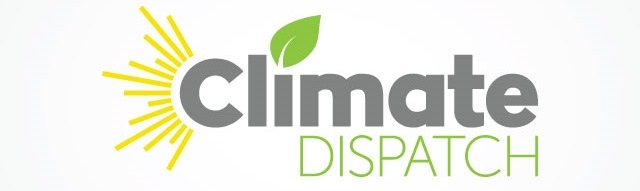 Climate Dispatch