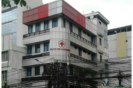 Nomor Telepon Call Center PMI Jakarta Pusat