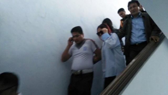 Kasus Dugaan Korupsi Pemecah Ombak, VAP Kembali di Periksa Kejati Sulut