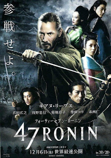 Download FIlm 47 Ronin (2013) BluRay 720p Subtitle Indonesia