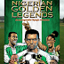 Nigerian Golden Legends [Access Free Comic Online] How CSED Use Sports to Promote Education And Social Wellbeing in Nigeria
