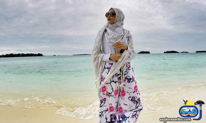 paket wisata pulau dolphin di destinasi pulau harapan dan pulau kelapa