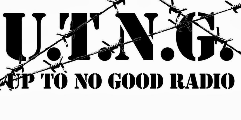 Frank FOE: Up To No Good Radio Approved Events List as of