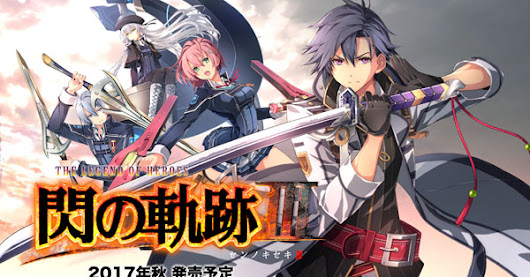 The Legend of Heroes: Trails of Cold Steel III (PS4): confira cinco minutos do gameplay