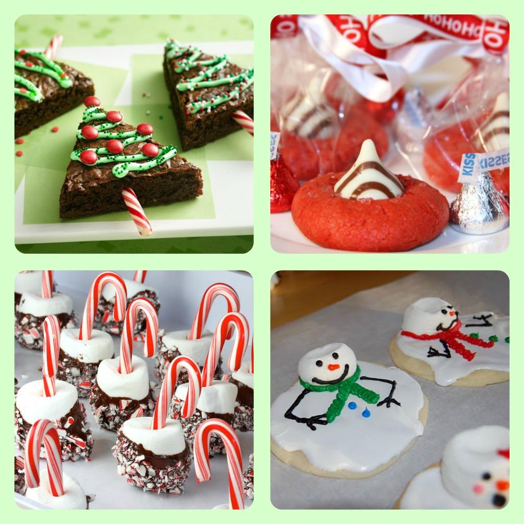 Christmas Treat Recipes