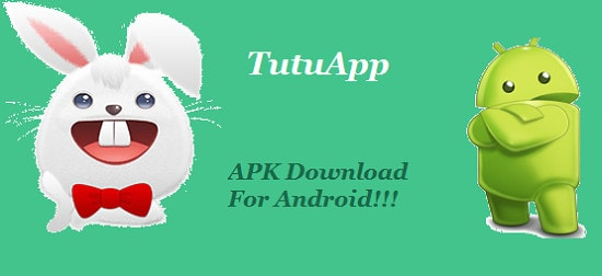 Download Tutuapp APK for Android & iOS