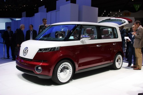Image Result For New Vw Bulli Review