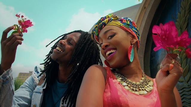 Mayonde ft Stonee Jiwe - Nairobi