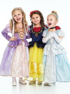 LITTLE ADVENTURES DRESSES