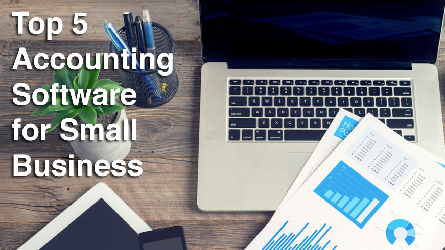 Five Business Accounting Software Latest Trends to Know