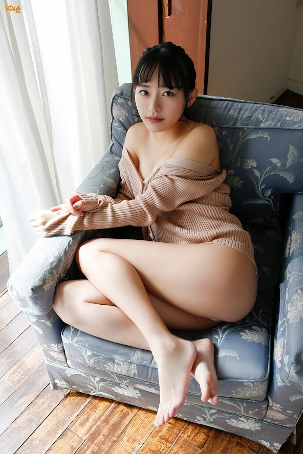 [BOMB.tv] 2020.05 Kanami Takasaki 高崎かなみ 1st week