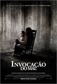 Download Invocação do Mal BDRip Dublado (AVI e RMVB)