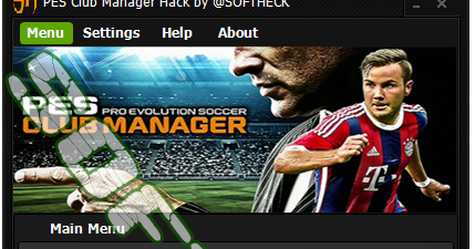 PES Club Manager MOD v2.2 Unlimited Money,Gems - Free ...
