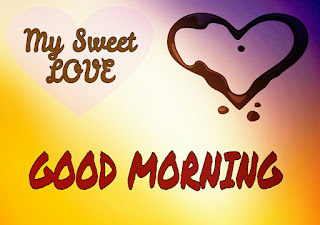 Romantic Good Morning Wishes for Lovers