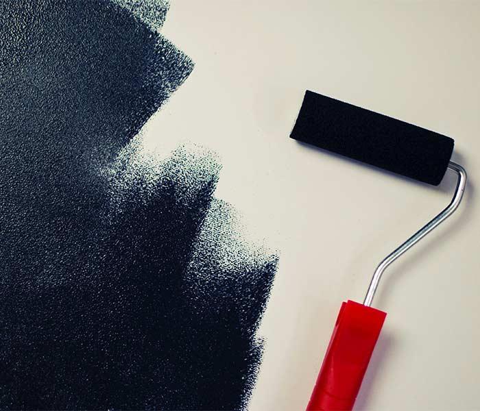 Veja estas dicas de pintura para harmonizar ambientes e valorizar seu imóvel