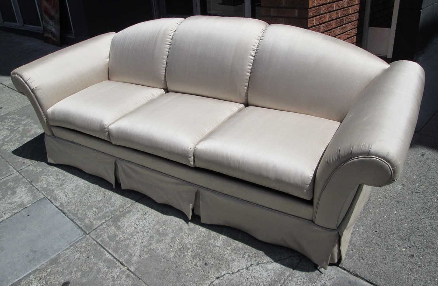 Sealy Posturepedic Chair Uhuru Furniture And Collectibles Sold Silky Sofa Sleeper