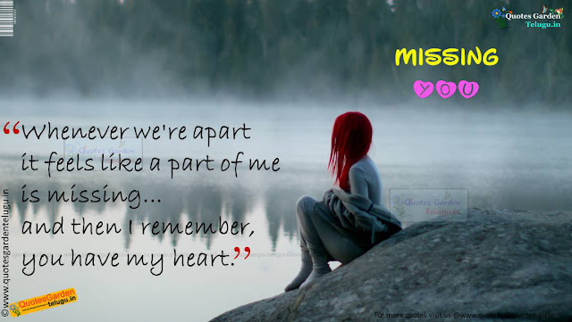 Missing you heart touching quotes 979