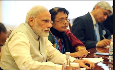 नरेन्द्र मोदी यानी की बीजेपी का सरकार - Latest Indians News