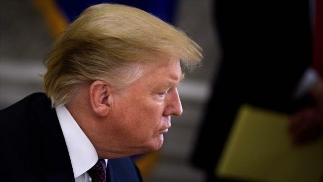 """""""Definitivamente Irán no llamará a Trump como ha propuesto"""""""