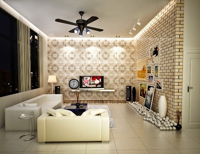 Wall Painting Ideas For Apartments