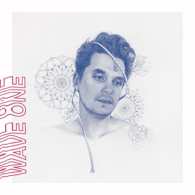 "John Mayer Releases ""The Search for Everything Wave One"" EP"