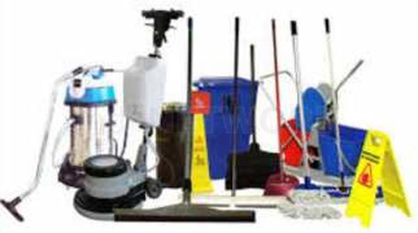Alat Housekeeping Kantor Hotel Apartemen Alat Cleaning Service