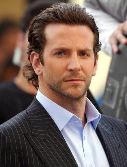 Bradley Cooper Hairstyle 10