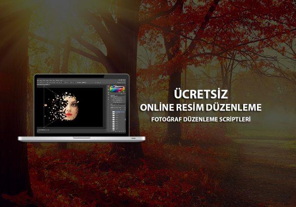 تحرير الصور على الانترنت | Edit photos online