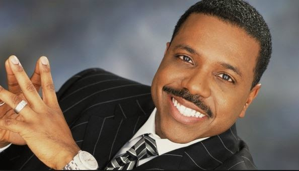 The Real Essence Of Taking Communion by Creflo Dollar