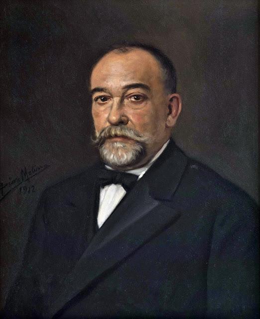 Rodrigo Amador de los Rios, José Díaz Molina, Maestros españoles del retrato,  José Francisco Díaz Molina,  Pintores de Almería