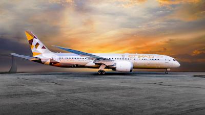 Turbulence chez Etihad Airways