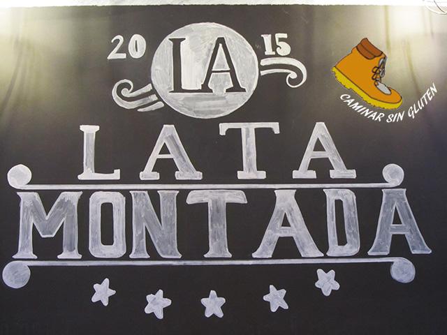 La Lata Montada