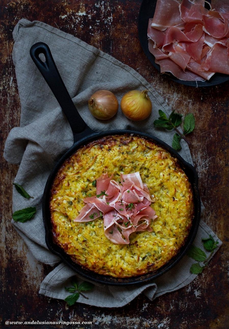 Andalusian auringossa_perunareseptejä ympäri maailman_patatnik_gluteeniton_kosher