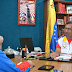 "Adan Chávez confiesa: ""Siendo militar Chávez perteneció al comité central del PRV"""