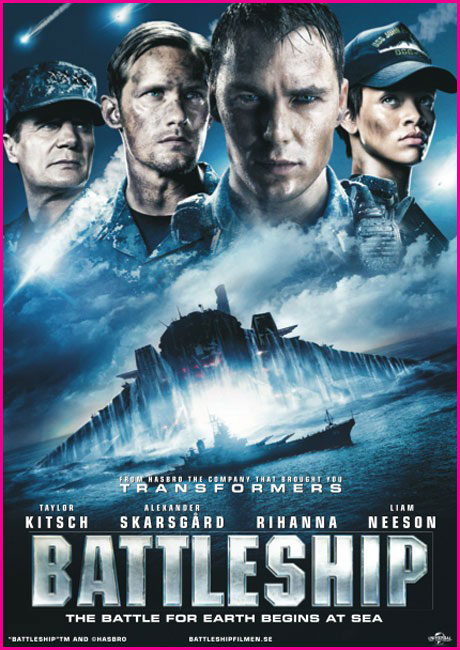 Download Battleship (HD) mkv files | Hd Movies