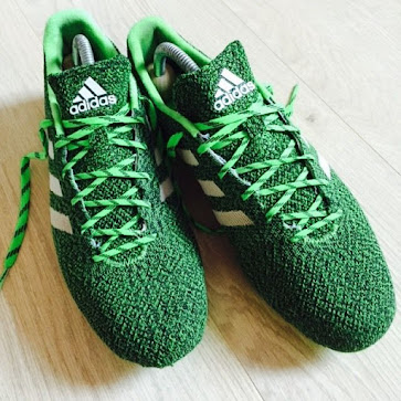 b5d0d6035c69 ... inexpensive in late february 2014 adidas revealed the first ever  knitted football boot the adidas samba