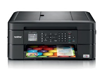 Brother MFC-J480DW Driver Download, Printer Review