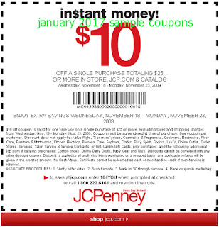 JcPenney Coupons