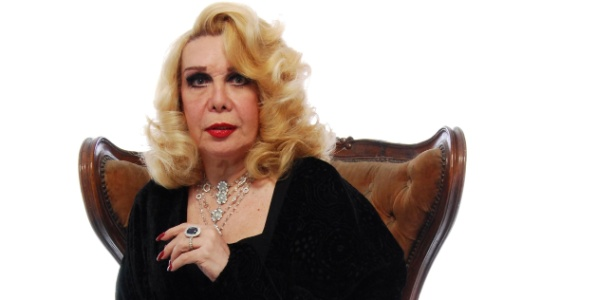 Morre, aos 74 anos, a atriz Rogéria.