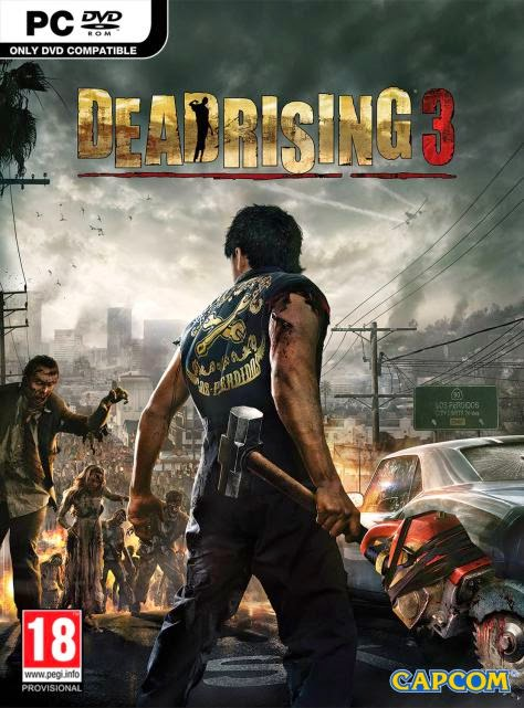 Download Dead Rising 3 (PC)