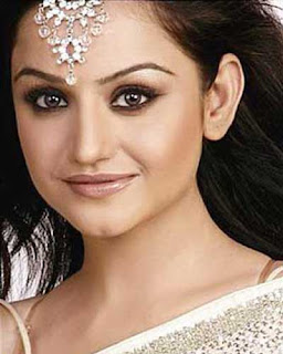 Indian Film Actress, Famous People in India