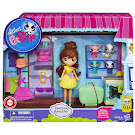 Littlest Pet Shop Small Playset Sunil Nevla (#3351) Pet