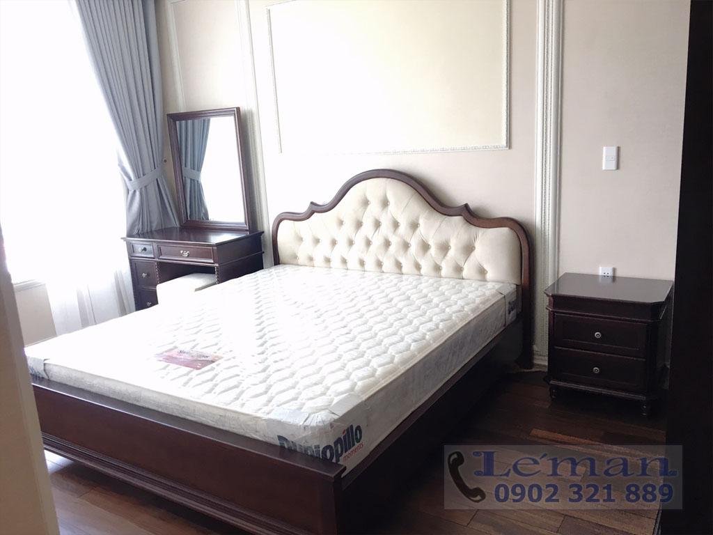 Léman Luxury trên đường Nguyễn Đình Chiểu cho thuê căn hộ 2PN - hình 8